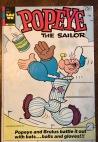 Popeye #171 75¢ Variant