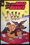 Beep Beep, The Road Runner #104 75¢ Variant
