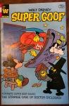 Super Goof #72 75¢ Variant