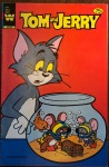 Tom And Jerry #344 75¢ Variant