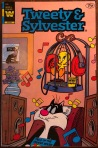 Tweety And Sylvester #119 75¢ Variant