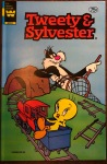 Tweety And Sylvester #120 75¢ Variant