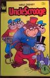 Uncle Scrooge #206 75¢ Variant