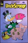 Uncle Scrooge #209 75¢ Variant