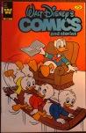 Walt Disney's Comics And Stories #508 75¢ Variant