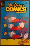 Walt Disney's Comics And Stories #509 75¢ Variant