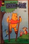 Winnie The Pooh #32 75¢ Variant