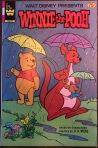 Winnie The Pooh #33 75¢ Variant