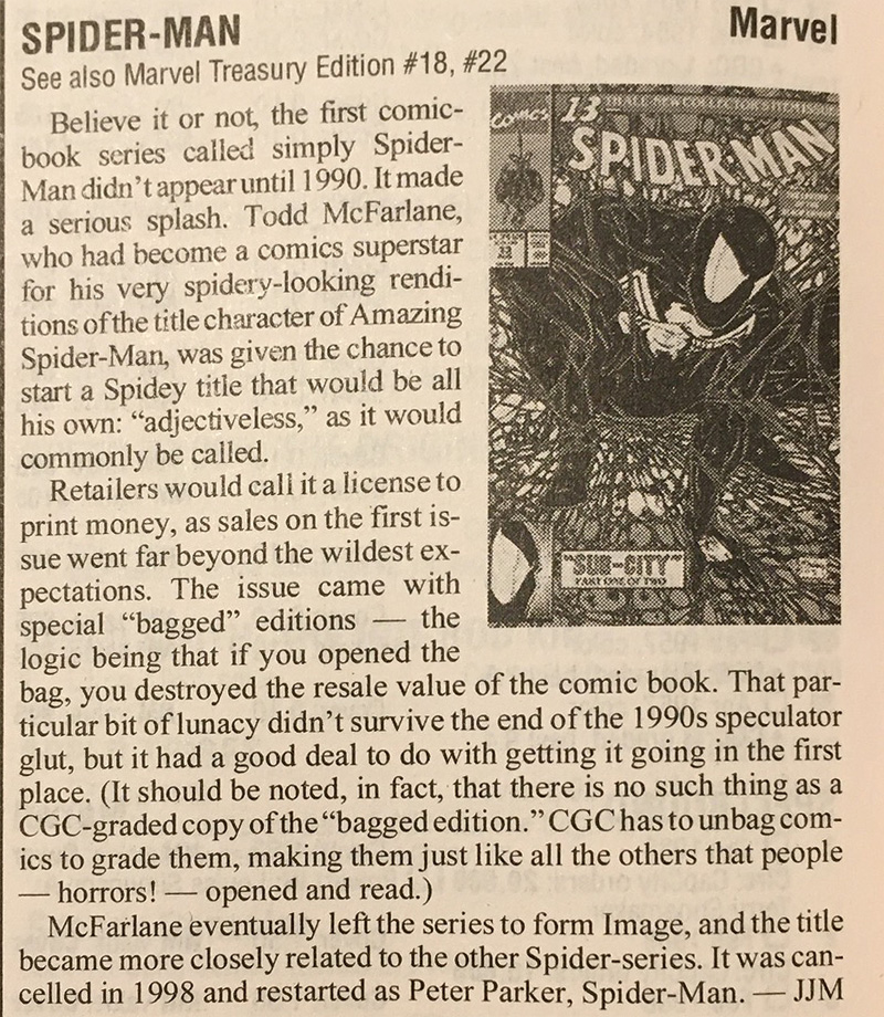1990 Details about  /Spider-Man #28-44 VERY NICE!!!